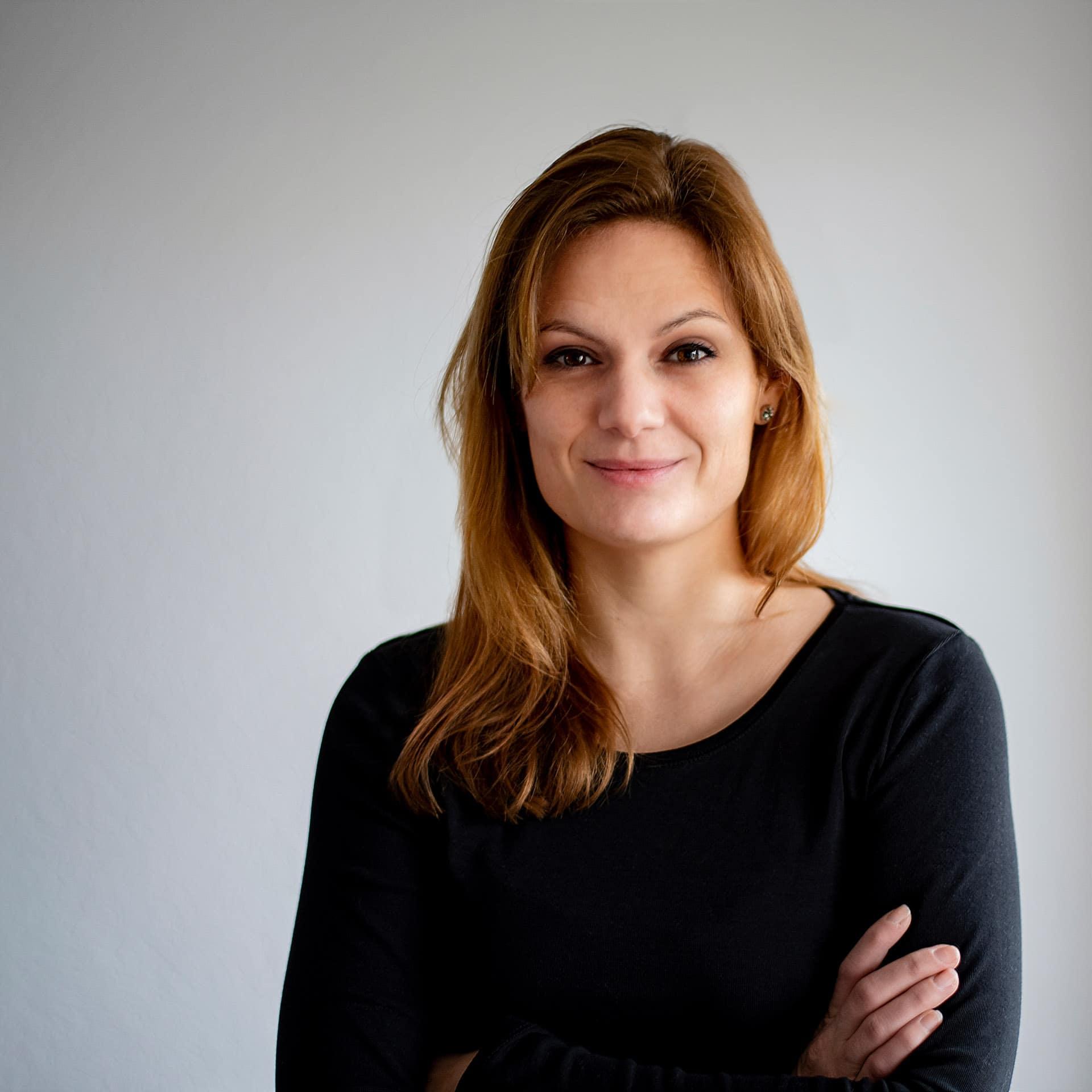 Jacqueline Eustachi